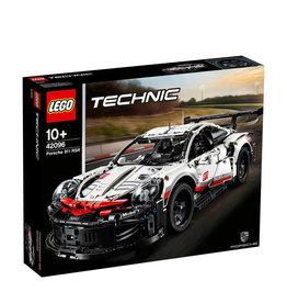 LEGO LEGO TECHNIC PORSCHE 911 RSR