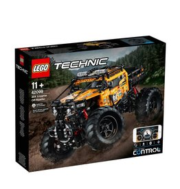 LEGO LEGO TECHNIC RC X-TREME OFF-ROADER LEGO