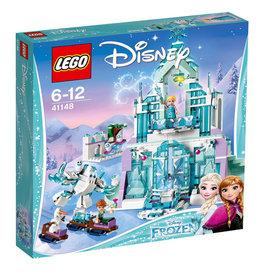LEGO LEGO DISNEY ELSA'S MAGISCHER EISPALAST