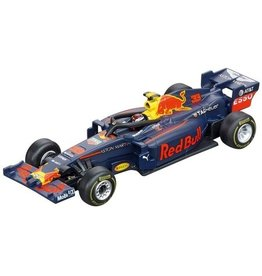 CARRERA AUTO F1 PULL & SPEED: MAX VERSTAPPEN RB14 1:43