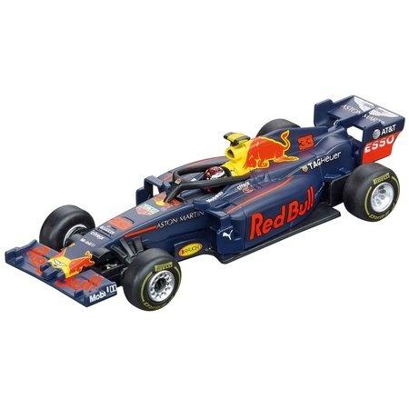 CARRERA AUTO F1 PULL & SPEED: MAX VERSTAPPEN RB14 1:43