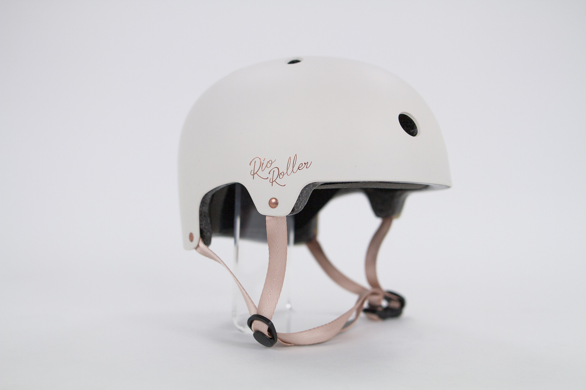 RIO ROLLER Rio Roller Rose Skate Helmet