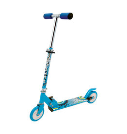 JUNIOR KINDERROLLER, BLAU