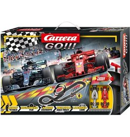 CARRERA SPEED GRIP CARRERA GO: 5 METER