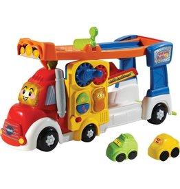 VTECH TOET TOET AUTO VTECH AMBULANCE: 12+ MAANDEN