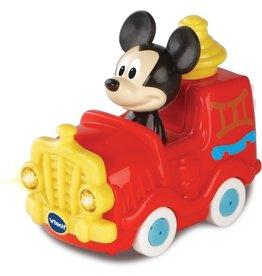VTECH TOET TOET AUTO VTECH: MICKEY BRANDWEERWAGEN 12+ MAANDEN