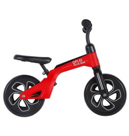 Q-PLAY QPLAY TECH LOOPFIETS 10 INCH, ROOD