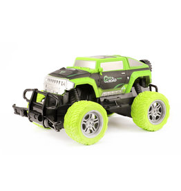R / C R/C MONSTERTRUCK 1:20 (EXCLUSIEF BATTERIJEN)