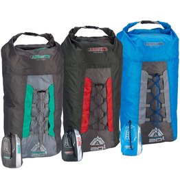 ABBEY KOMPAKTER RUCKSACK ALL WEATHER, BAG IN A SAC 20L