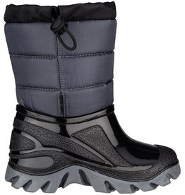 WINTER GRIP SNOWBOOTS JR • WELLY WALKER • ZWART