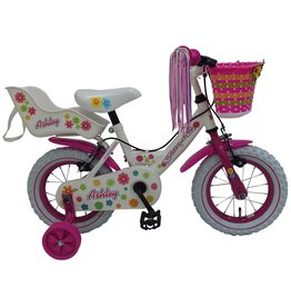 VOLARE ASHLEY KINDERFAHRRAD 12 ZOLL