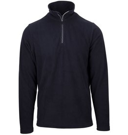 STARLING FLEECE PULLOVER HERREN, MARINE