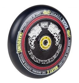 EAGLE SUPPLY EAGLE SUPPLY STUNTSTEP WIELEN HARD LINE HOLLOWTECH CORE PANTHERS WHEEL