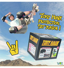 TONY HAWK TONY HAWK SCHUTZ SET, JUNIOR