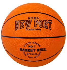 NEW PORT BASKETBALL
