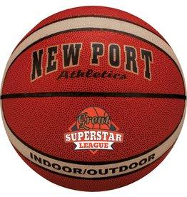 NEW PORT BASKETBALL LAMINIERT