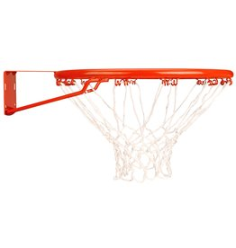 NEW PORT BASKETBALRING MET NET
