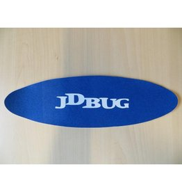 JD BUG JD BUG GRIP TAPE GROSS, BLAU