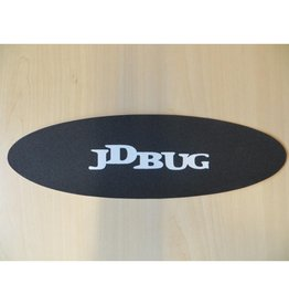 JD BUG JD BUG GRIP TAPE GROSS, SCHWARZ