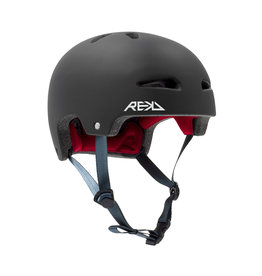 REKD  REKD JUNIOR ULTRALITE IN-MOLD SKATEHELM