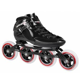 ONE POWERSLIDE ONE SPEED SKATES, 125 MM