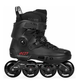 POWERSLIDE POWERSLIDE URBAN SKATES, NEXT CORE BLACK 80