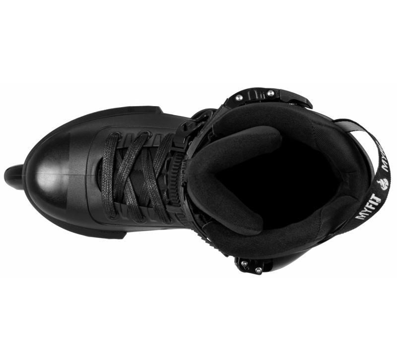 POWERSLIDE POWERSLIDE URBAN SKATES, NEXT CORE BLACK 80