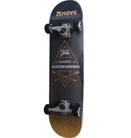 MOVE MOVE SKATEBOARD, TRUE