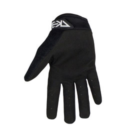 REKD  REKD STATUS GLOVES, BLACK