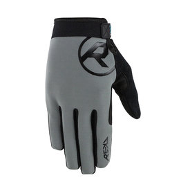 REKD  REKD STATUS GLOVES, GREY