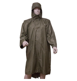 MAC IN A SAC LOWLAND OUTDOOR® WALKING PONCHO