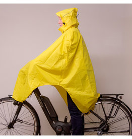 MAC IN A SAC LOWLAND OUTDOOR® BIKE PONCHO