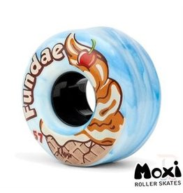 MOXI MOXI FUNDAE WHEELS, BIRTHDAY CAKE