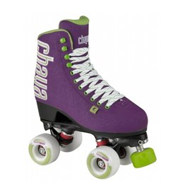 CHAYA ROLLERSKATES CHAYA LIFESTYLE ELITE SKATES, GRAPE SODA