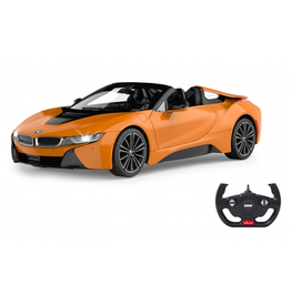 R/C BMW i8 ROADSTER 2,4 GHz A 1:12