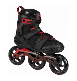 PLAYLIFE PLAYLIFE FITNESS SKATES, GT BLACK 110