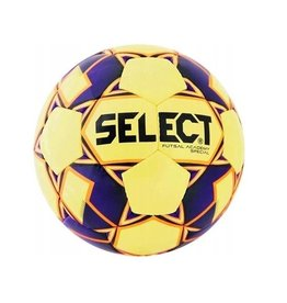 SELECT SELECT ACADEMY SPECIAL ZAALVOETBAL, GEEL/BLAUW