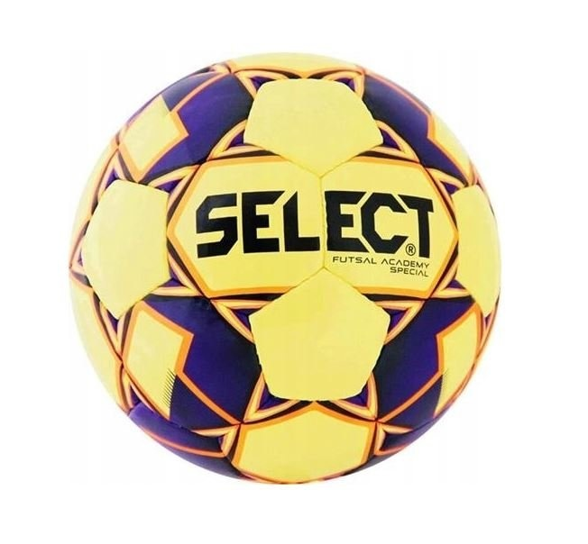 SELECT SELECT ACADEMY SPECIAL FUTSAL, GELB/BLAU