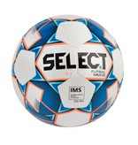SELECT SELECT MIMA  S 2018 ZAALVOETBAL, WIT/BLAUW