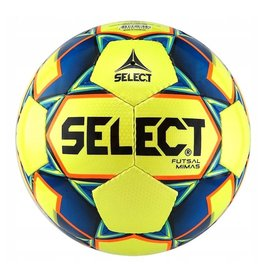 SELECT SELECT MIMA  S 2018 ZAALVOETBAL, GEEL/BLAUW
