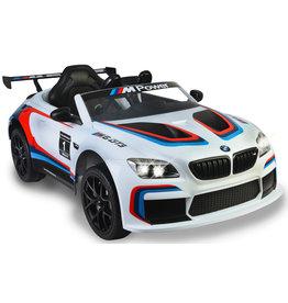 JAMARA BMW M6 GT3, WIT