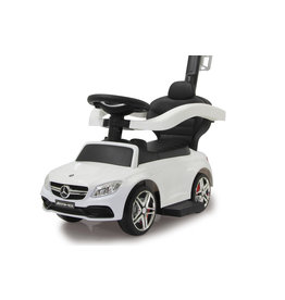 JAMARA RUTSCHER MERCEDES AMG GL63, 3 IN 1 WIT
