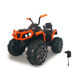 JAMARA RIDE-ON QUAD PROTECTOR ORANJE 12V