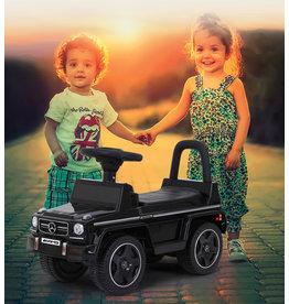 JAMARA PUSH CAR MERCEDES AMG G63 SCHWARZ