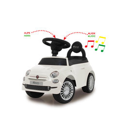 JAMARA PUSH CAR FIAT 500 WIT
