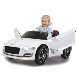 JAMARA RIDE-ON BENTLEY EXP 12 WIT 12V