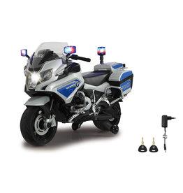 JAMARA RIDE-ON BMW POLITIE MOTOR  R1200 12V