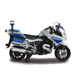 JAMARA RIDE-ON BMW POLITIE MOTOR  R1200 12V