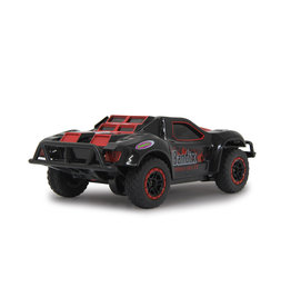 JAMARA BANDIX REDNEXX 2.0 MONSTER-TRUCK 4WD 2,4 GHZ LIGHT