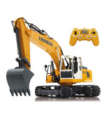 JAMARA DIGGER LIEBHER R936, 1:20, 2,4 GHZ DESTRUCTION SET